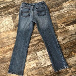 a.n.a. Women's size 8 Blue Jeans
